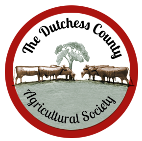 The Dutchess County Agricultural Society logo