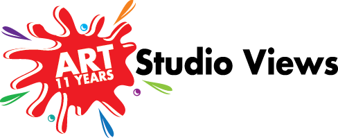 Art Studio Views logo